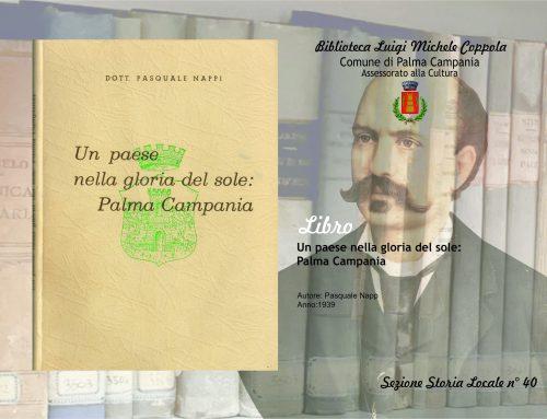 Un paese nella gloria del sole: Palma Campania