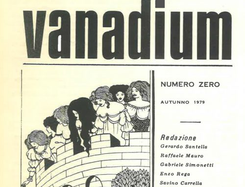 CHROME VANADIUM 1979